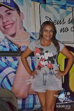 Sextou no Ara's Clube - abril de 2015 - Foto 22