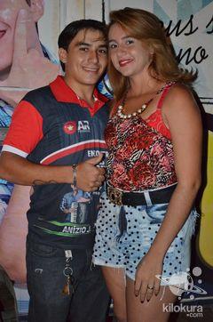 Sextou no Ara's Clube - abril de 2015 - Foto 26