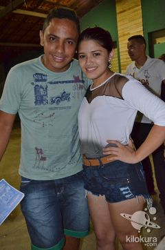 Sextou no Ara's Clube - abril de 2015 - Foto 29