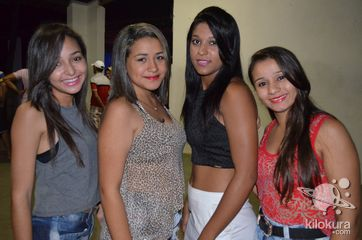 Sextou no Ara's Clube - abril de 2015 - Foto 3