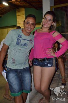Sextou no Ara's Clube - abril de 2015 - Foto 30