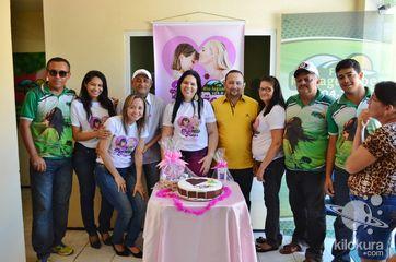 A FM Rio Jaguaribe comemorou o Dia das Mães deste ano com muitos presentes para os ouvintes.