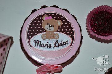 Aniversário de Maria Luiza - Foto 12