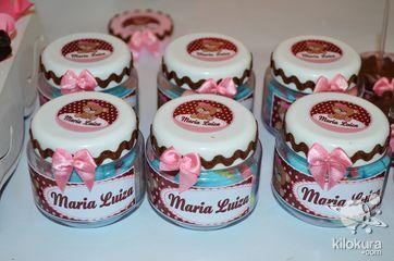 Aniversário de Maria Luiza - Foto 16