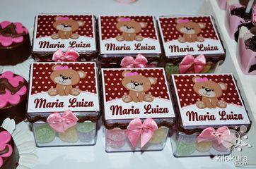 Aniversário de Maria Luiza - Foto 19