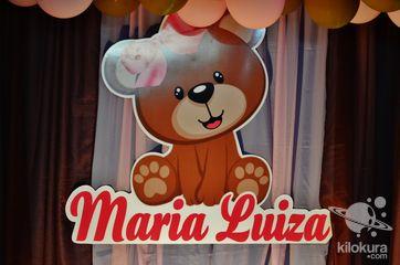 Aniversário de Maria Luiza - Foto 3