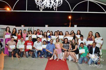 Organização: Cinthya Helena, Jackson Soares, Paulina Marques e Herika Gomes.
