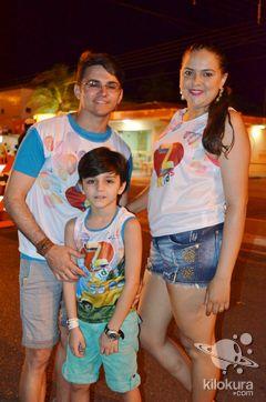 Jaguar Fest 2015 - Zanzuê Kids - Foto 1