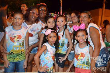 Jaguar Fest 2015 - Zanzuê Kids - Foto 10