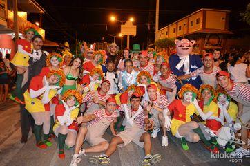 Jaguar Fest 2015 - Zanzuê Kids - Foto 14