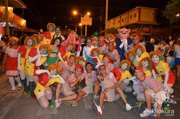 Jaguar Fest 2015 - Zanzuê Kids - Foto 16