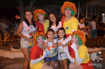 Jaguar Fest 2015 - Zanzuê Kids - Foto 17