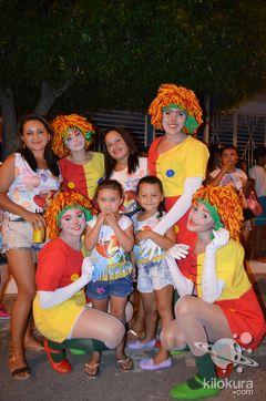 Jaguar Fest 2015 - Zanzuê Kids - Foto 18