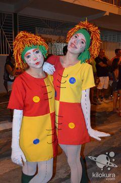 Jaguar Fest 2015 - Zanzuê Kids - Foto 19