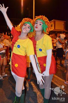 Jaguar Fest 2015 - Zanzuê Kids - Foto 22