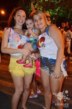 Jaguar Fest 2015 - Zanzuê Kids - Foto 24