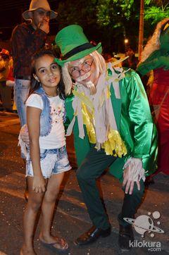 Jaguar Fest 2015 - Zanzuê Kids - Foto 26