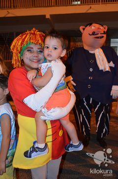 Jaguar Fest 2015 - Zanzuê Kids - Foto 28