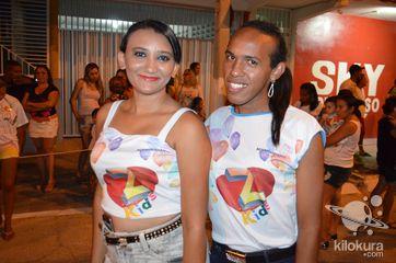 Jaguar Fest 2015 - Zanzuê Kids - Foto 29