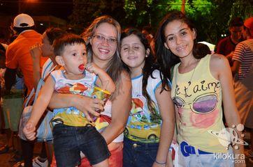 Jaguar Fest 2015 - Zanzuê Kids - Foto 30