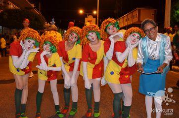 Jaguar Fest 2015 - Zanzuê Kids - Foto 4