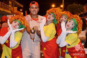 Jaguar Fest 2015 - Zanzuê Kids - Foto 7