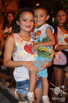 Jaguar Fest 2015 - Zanzuê Kids - Foto 9