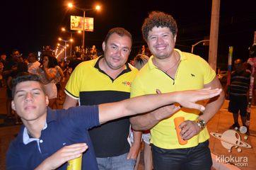 Jaguar Fest 2015 - Sexta - Foto 128
