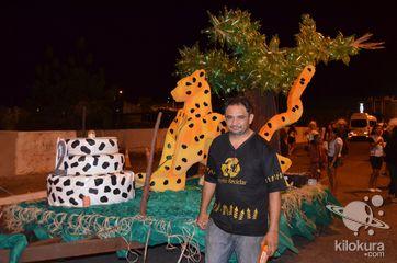 Jaguar Fest 2015 - Sexta - Foto 15