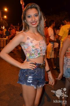 Jaguar Fest 2015 - Sexta - Foto 16