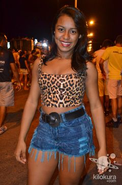 Jaguar Fest 2015 - Sexta - Foto 17