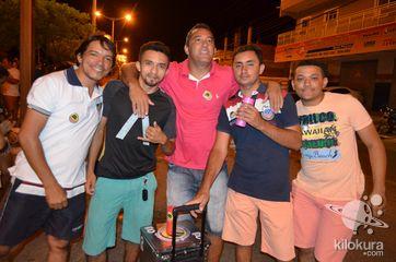 Jaguar Fest 2015 - Sexta - Foto 174