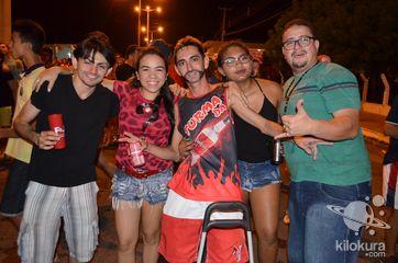 Jaguar Fest 2015 - Sexta - Foto 179
