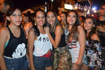 Jaguar Fest 2015 - Sexta - Foto 237
