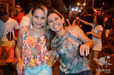 Jaguar Fest 2015 - Sexta - Foto 257