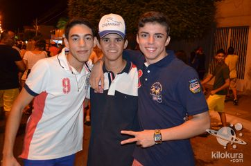 Jaguar Fest 2015 - Sexta - Foto 258