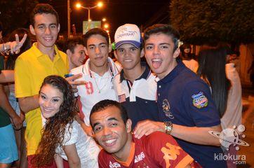 Jaguar Fest 2015 - Sexta - Foto 261