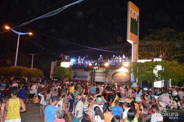 Jaguar Fest 2015 - Sexta - Foto 287