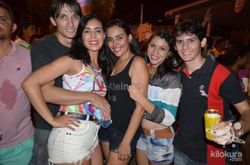Jaguar Fest 2015 - Sexta - Foto 288