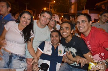Jaguar Fest 2015 - Sexta - Foto 292
