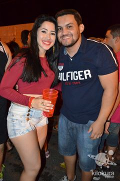 Jaguar Fest 2015 - Sexta - Foto 296