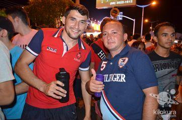 Jaguar Fest 2015 - Sexta - Foto 305