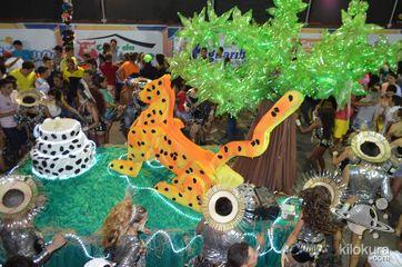 Jaguar Fest 2015 - Sexta - Foto 311