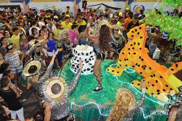 Jaguar Fest 2015 - Sexta - Foto 314
