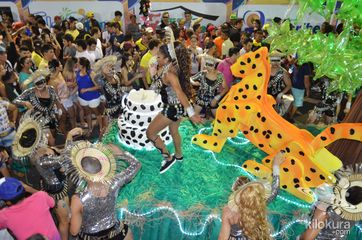 Jaguar Fest 2015 - Sexta - Foto 315