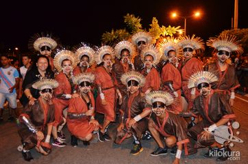 Jaguar Fest 2015 - Sexta - Foto 36