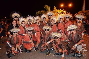 Jaguar Fest 2015 - Sexta - Foto 37