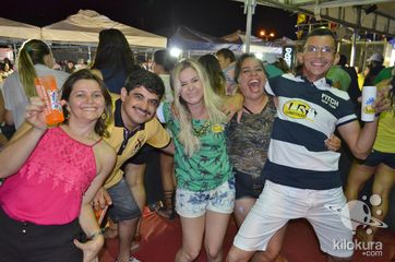 Jaguar Fest 2015 - Sexta - Foto 398
