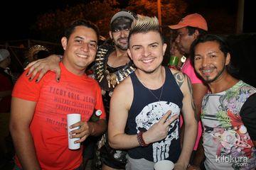 Jaguar Fest 2015 - Sexta - Foto 400
