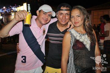 Jaguar Fest 2015 - Sexta - Foto 418
